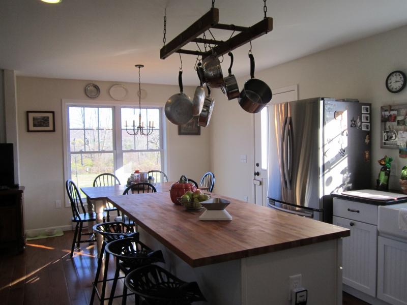 Boesch - Kitchen