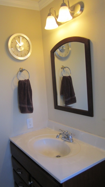 Sorber - Bathroom sink