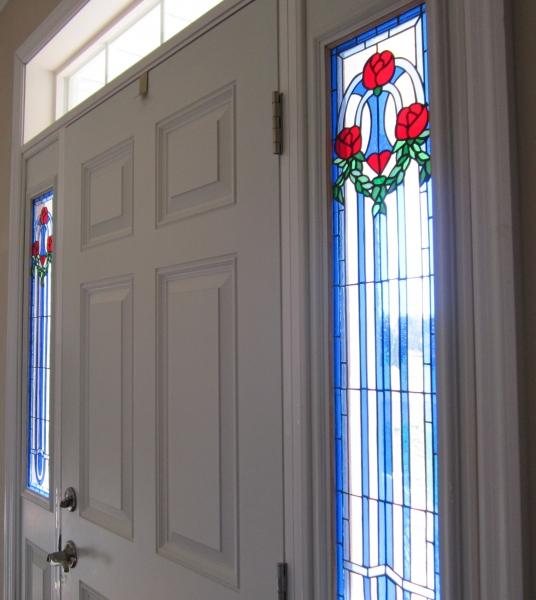 Sorber - Door