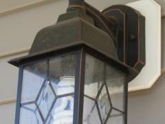Sorber - Exterior Light