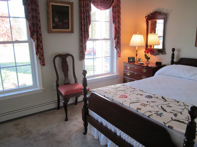Signor - Bedroom
