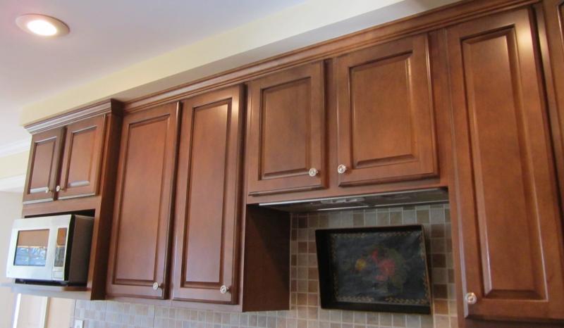 Signor - Cabinets