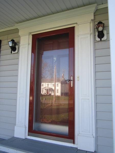 Signor - Exterior Door