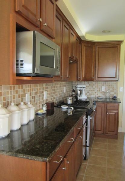 Signor - Kitchen