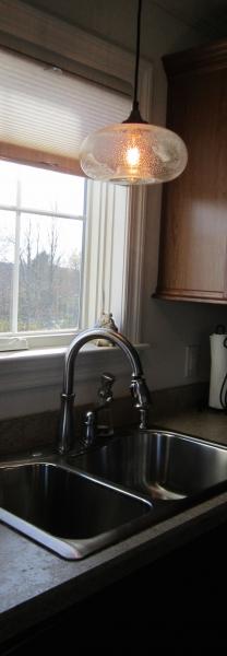 Traxler - Kitchen Sink:Light