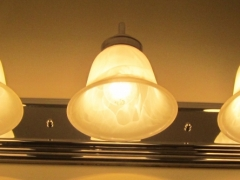 Signor - Bathroom Light