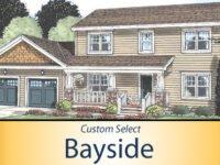 Bayside - 1980 SF - 3 Bed/2.5 Bath