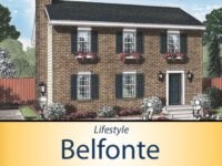 Belfonte - 1650 SF - 3 Bed/2.5 Bath