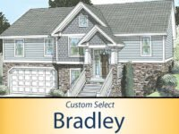 Bradley - 1522 SF - 3 Bed/2 Bath
