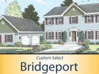 Bridgeport - 2200 SF - 4 Bed/2.5 Bath