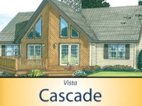 Cascade - 1658 SF - 2 Bed/2 Bath