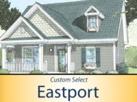 Eastport - 1527 SF - 3 Bed/2 Bath