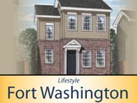 Fort Washington - 1522 SF - 3 Bed/2.5 Bath