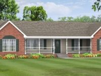 Hemlock - 1650 SF - 4 Bed/2 Bath