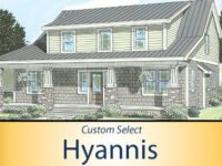 Hyannis - 2626 SF - 3 Bed/ 2.5 Bath