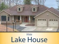 Lake House - 2559 SF - 3 Bed/3 Bath