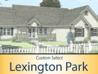 Lexington Park - 1890 SF - 3 Bed/2 Bath