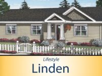 Linden II - 1545 SF - 4 Bed/3 Bath