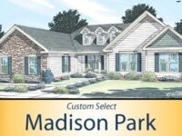 Madison Park - 2440 SF - 3 Bed/2.5 Bath