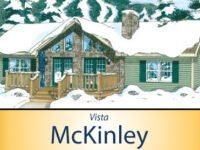 McKinley - 1584 SF - 3 Bed/2 Bath