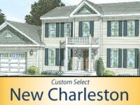 New Charleston - 1872 SF - 3 Bed/2.5 Bath