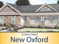 New Oxford II - 1716 SF - 3 Bed/2 Bath