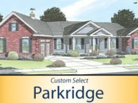 Parkridge - 2411 SF - 3 Bed/3.5 Bath