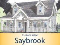 Saybrook