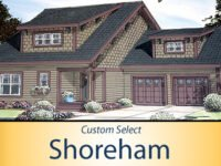 Shoreham - 2775 SF - 3 Bed/2.5 Bath