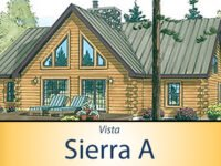 Sierra A - 1900 SF - 5 Bed/3 Bath