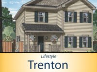 Trenton - 1843 SD - 3 Bed/2.5 Bath
