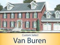 Van Buren - 2860 SF - 4 Bed/2.5 Bath