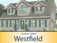 Westfield - 1794 SF - 1 Bed/1.5 Bath
