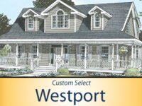 Westport - 2360 SF - 3 Bed/2.5 Bath
