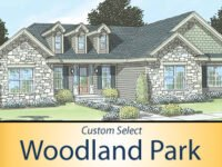 Woodland Park - 2269 SF - 3 Bed/2.5 Bath