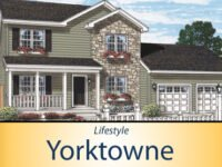 Yorktowne - 1960 SF - 4 Bed/2.5 Bath