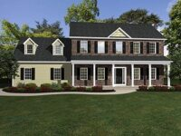 Foxboro - 2360 SF - 4 Bed/2.5 Bath