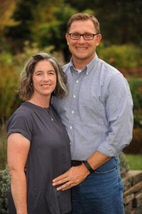 Matt & Elise Haney pic